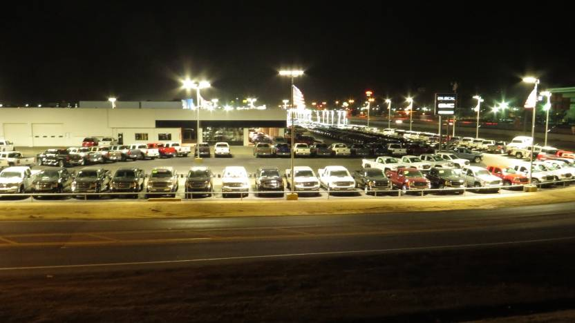Ferguson Buick & GMC