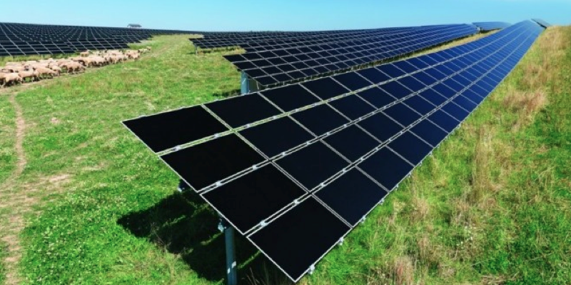 Solar Cell Cooling