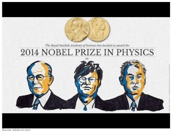 Nobel LED