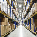 US Energy Recovery Retail Distribution Center Phoenix United States 1