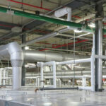 US Energy Recovery Manufacturing Mezzanine Pipes 1