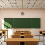 us energy recovery coronavirus relief classroom